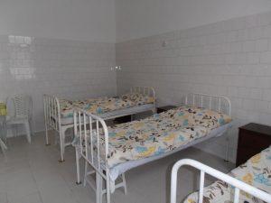 betegszoba